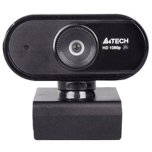 Камера Web A4Tech PK-925H черный