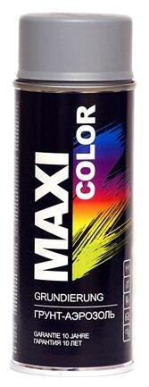 Грунтовка MAXI COLOR аэрозоль (0.4 л)