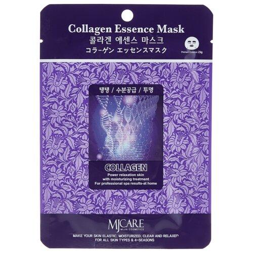 Купить MIJIN Cosmetics тканевая маска Collagen Essence, 23 г