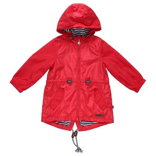 Купить Плащ Sweet Berry 912120 размер 98, красный, Пальто и плащи