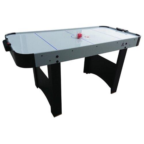 Фото - Игровой стол - аэрохоккей DFC NEW YORK 5ft dfc игровой стол аэрохоккей dfc cobra