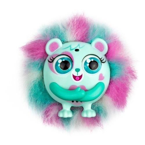 Купить Мягкая игрушка Tiny Furries 83690 mint, Роботы и трансформеры