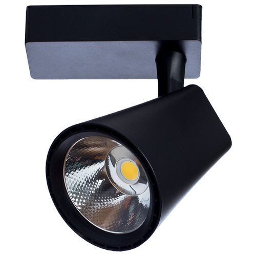 Спот Arte Lamp Amico A1830PL-1BK