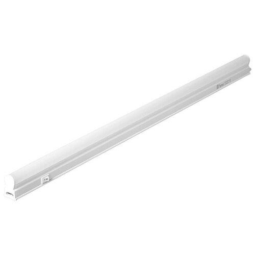 Светодиодный светильник Feron AL5038 (7Вт 4000K), 61 х 2.2 см светильник встраиваемый светодиодный feron 7вт 4000к белый 28936