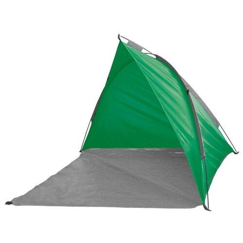 Тент кемпинговый PALISAD 69524, зеленый/ серый palisad 65840