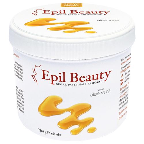 Купить Паста для шугаринга Epil Beauty Алоэ-вера классик 700 г