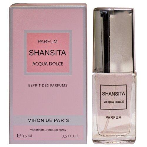 Духи Vikon de Paris Shansita Acqua Dolce , 16 мл
