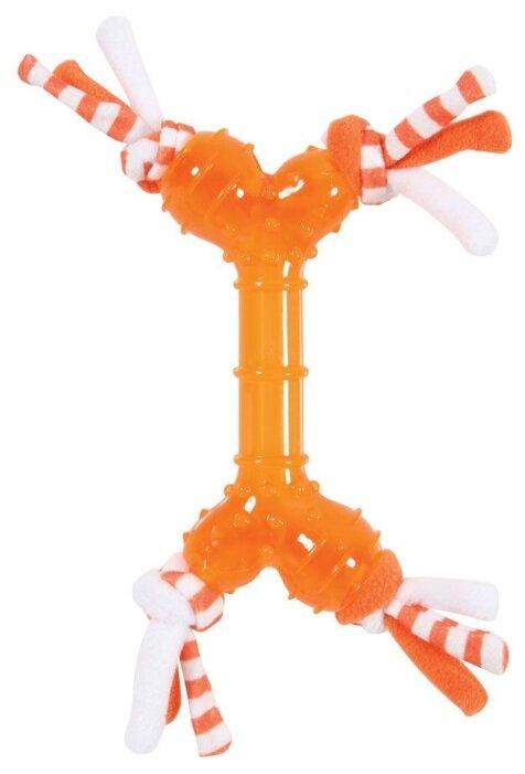 Косточка для собак ZOLUX Кость с веревками