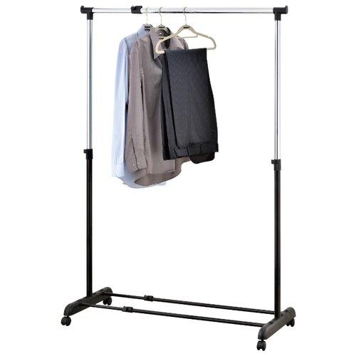 Напольная раздвижная вешалка для одежды UniStor NEIL передвижная напольная стойка для одежды