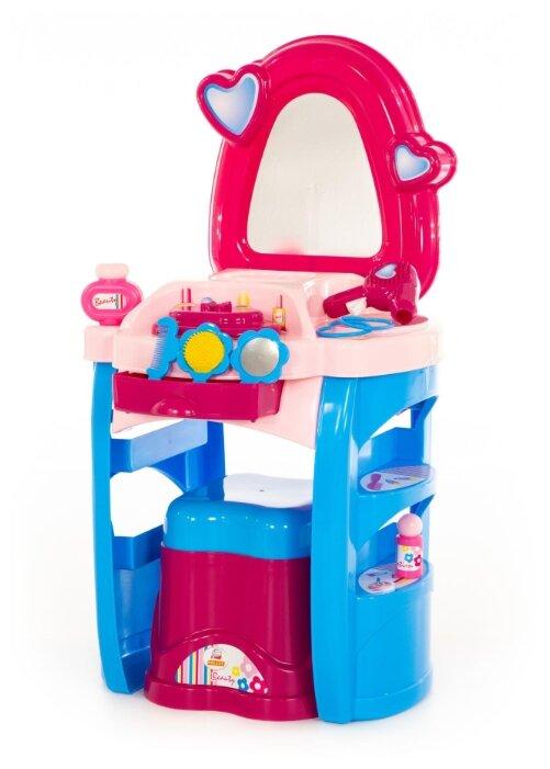 Туалетный столик Полесье Диана №3 Palau Toys в пакете (44679)