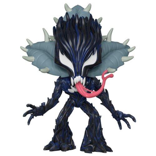 Фигурка Funko POP! Marvel Venom: Веномизированный Грут 41693 фигурка funko pop marvel venom веномизированный грут 46866