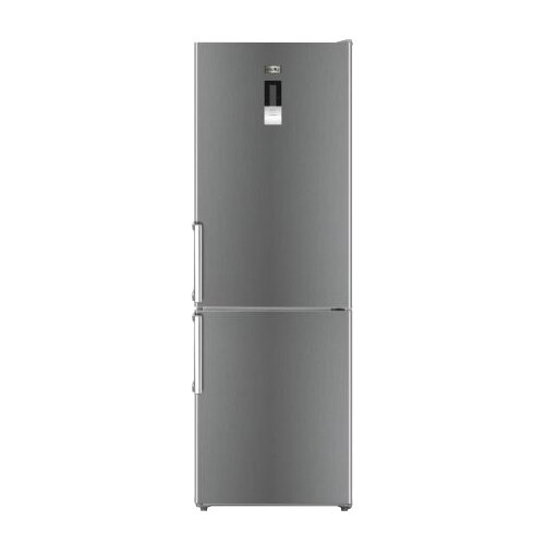 Холодильник ASCOLI ADRFI375WE холодильник ascoli acds601w