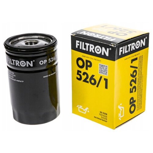 Масляный фильтр FILTRON OP 526/1