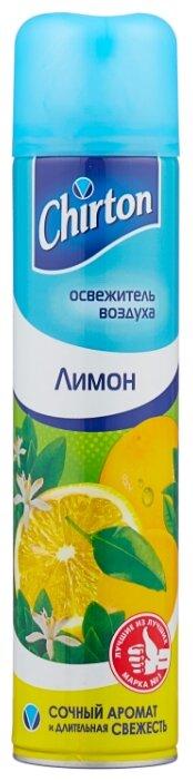 Chirton аэрозоль Лимон, 300 мл