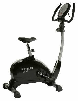 Вертикальный велотренажер KETTLER 7944-680 Topas