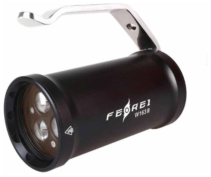 Фонарь FEREI W163BII CREE XM-L2 теплый свет