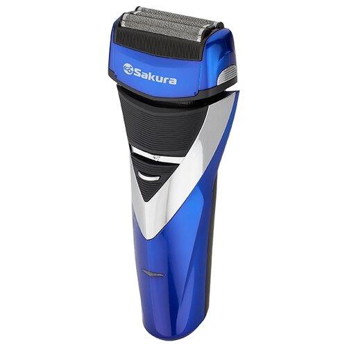 Электробритва Sakura SA-5418 blue