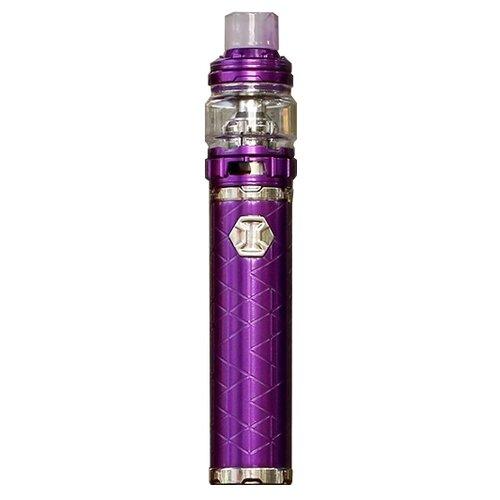 цена на Стартовый набор испарителя Eleaf iJust 3 Ello Duro фиолетовый