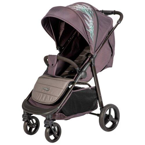 Фото - Прогулочная коляска Happy Baby Ultima V2 X4 lavender happy baby ходунки happy baby smiley v2 brown