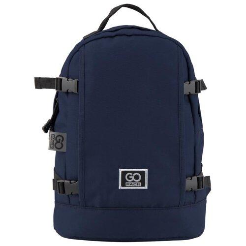 Рюкзак GoPack GO19-148S-2 12 синий