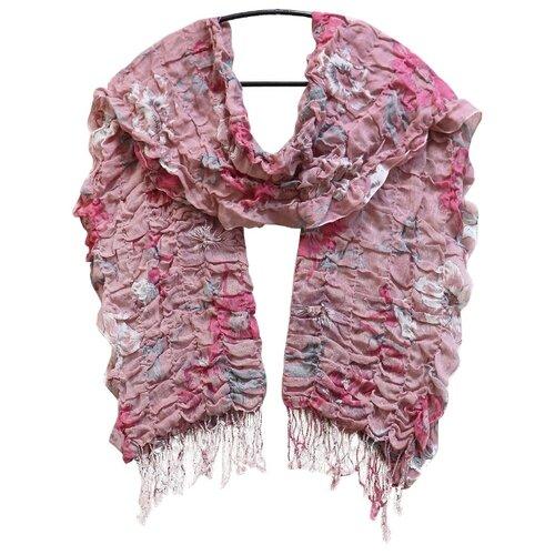 Фото - Палантин Crystel Eden 1663 100% cotton розовый палантин crystel eden 1793 розовый