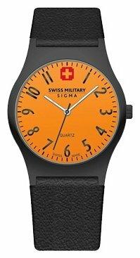 Наручные часы Swiss Military by Sigma SM401.413.01.052