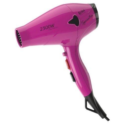 Фен Erika HDR-017 фиолетовый фен ga ma tempo 2200вт фиолетовый