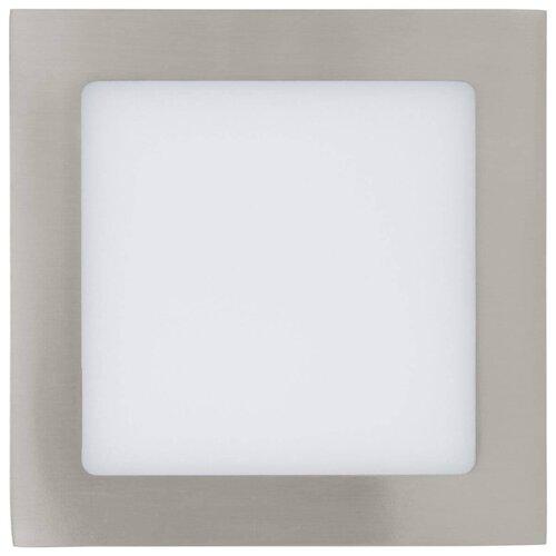 цена на Встраиваемый светильник Eglo Fueva 1 31673