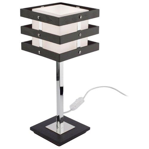 Настольная лампа Citilux Киото CL133811, 60 Вт лампа настольная citilux гофре cl913811