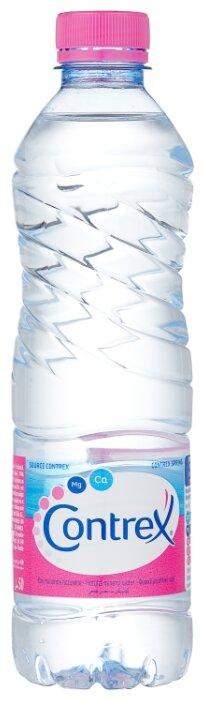 Минеральная вода Contrex негазированная, ПЭТ