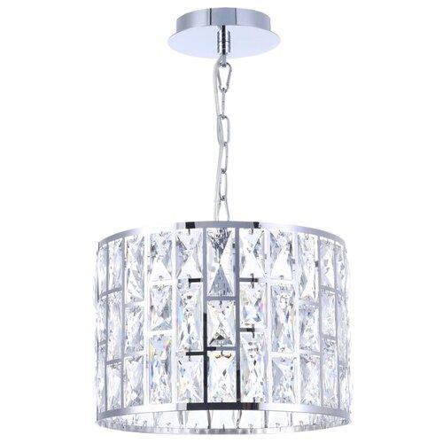 Светильник подвесной Gelid MOD184-PL-01-CH настенный светильник maytoni gelid mod184 wl 01 ch