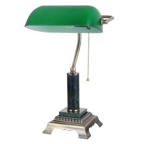 Интерьерная настольная лампа V2908/1L