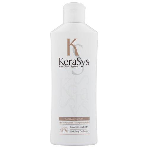 Фото - KeraSys Кондиционер для волос Оздоравливающий, 180 мл kerasys кондиционер для волос оздоравливающий 400 мл