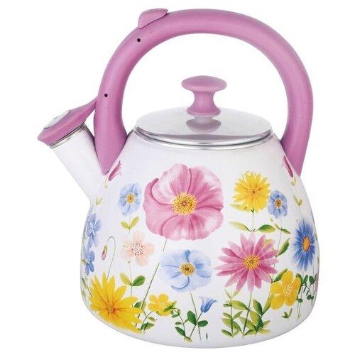 Чудесница Чайник ЭЧ-3005 3 л Рисунок чайник чудесница 4620032281572