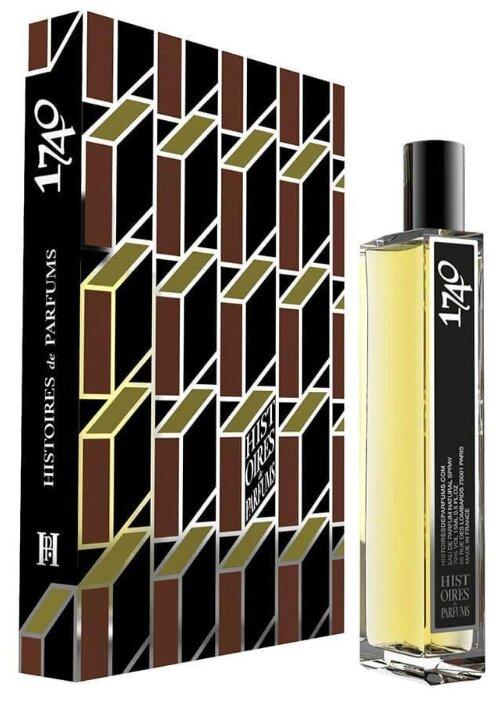 Парфюмерная вода Histoires de Parfums 1740 Marquis de Sade