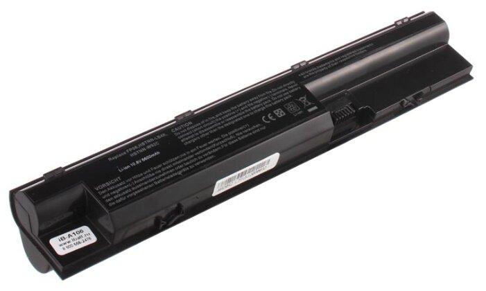 Аккумулятор iBatt iB-A106