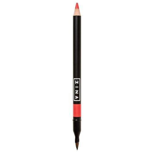 3INA Карандаш для губ с аппликатором 3INA 508 3ina карандаш для губ с аппликатором 3ina 513