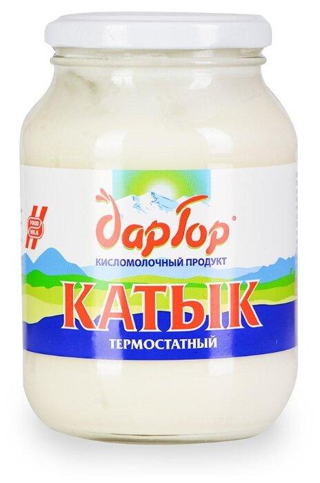 Дар Гор Катык термостатный 3.6% 500 г