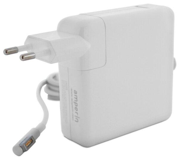 Блок питания (сетевой адаптер) Amperin AI-AP85 для ноутбуков Apple 18.5V 4.6A 85W MagSafe