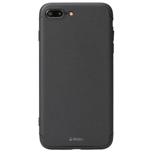 Чехол Krusell Arvika 3.0 Cover для Apple iPhone 7 Plus/iPhone 8 Plus черный