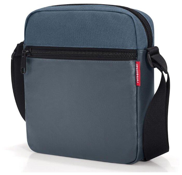 Сумка кросс-боди reisenthel Crossbag canvas UY4061/UY7047/UY7050, текстиль