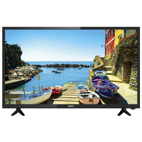 Фото - Телевизор BBK 32LEM-1068/TS2C 32 (2020), черный телевизор led 32 bbk 32lem 1071 ts2c черный 1366x768 50 гц s pdif