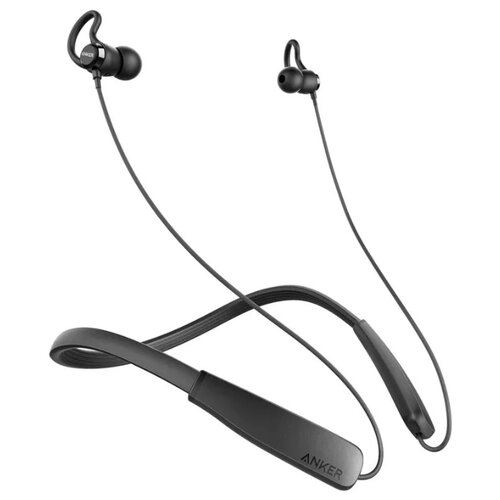Беспроводные наушники ANKER SoundBuds Lite black беспроводные наушники meizu ep52 lite белый