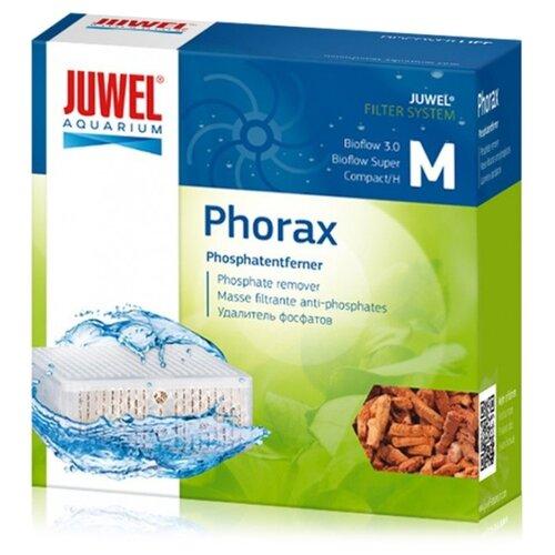 Фото - Juwel корзинка Phorax M красный наполнитель для фильтра juwel compact bioflow 3 0 phorax 88057
