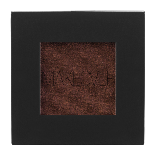 Фото - MAKEOVER Тени для век Single Eyeshadow brown makeover paris тени для век single eyeshadow soft pink