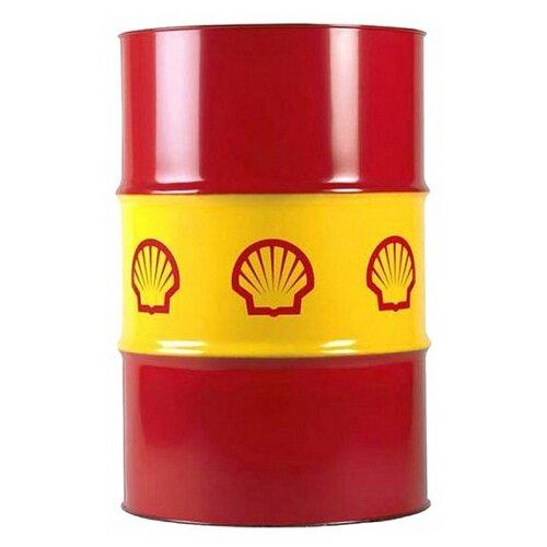 Трансмиссионное масло SHELL Spirax S3 G 80W 209 л