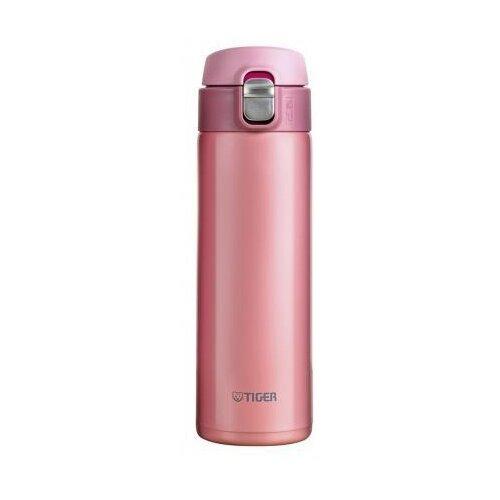 Термокружка TIGER MMJ-A060, 0.6 л розовый