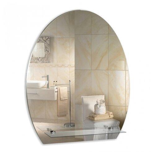 Зеркало Mixline Уют 525474 49x58 см без рамы