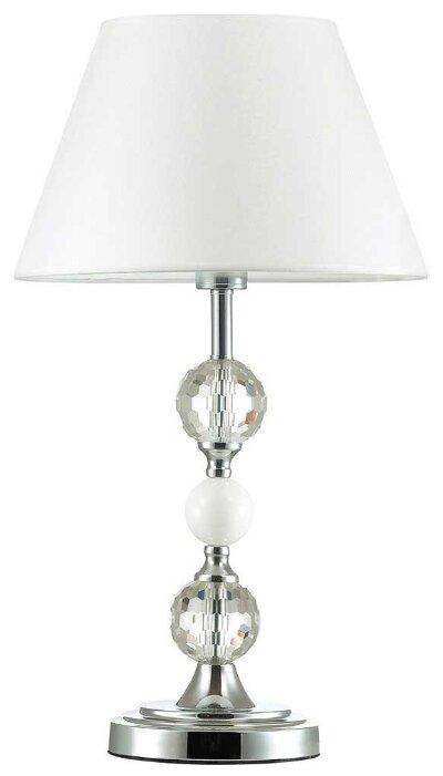 Настольная лампа Odeon light Raul 4190/1T,