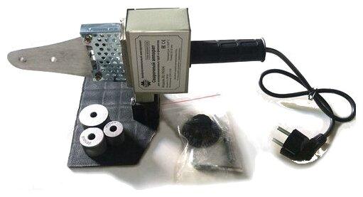 Аппарат для раструбной сварки Black Gear ИС.090822